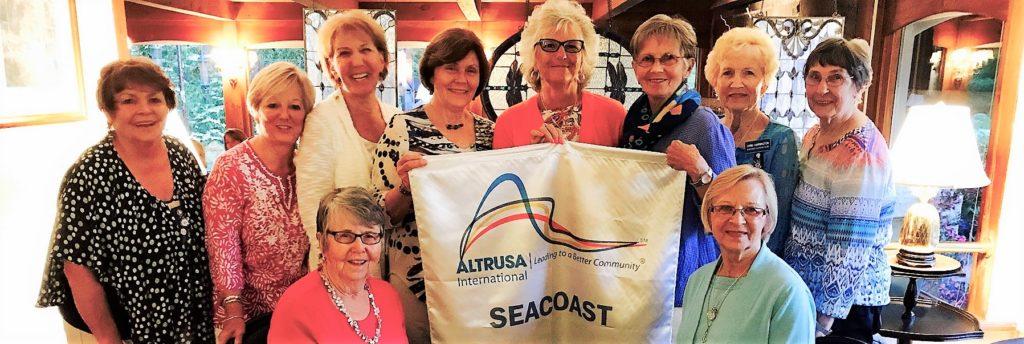 Altrusa Seacoast ME